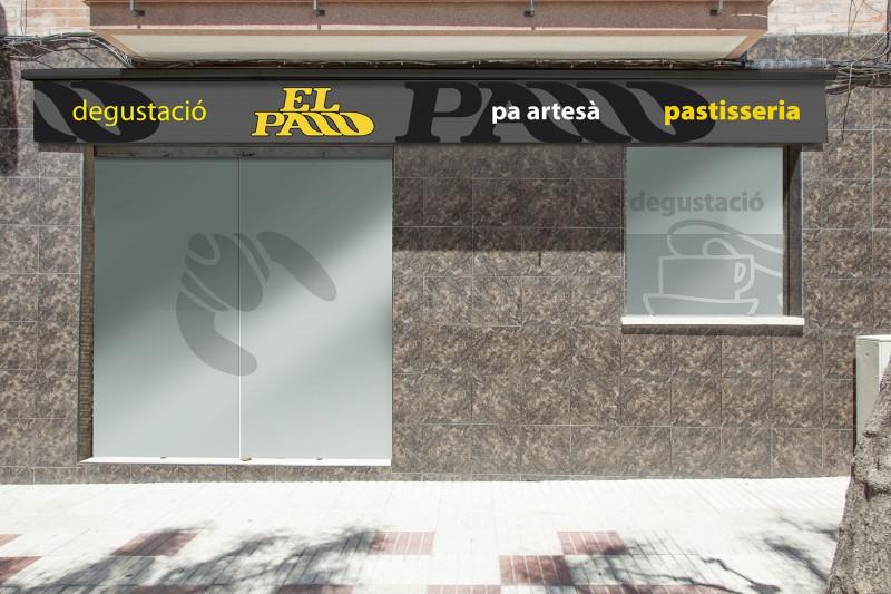 projecte botiga