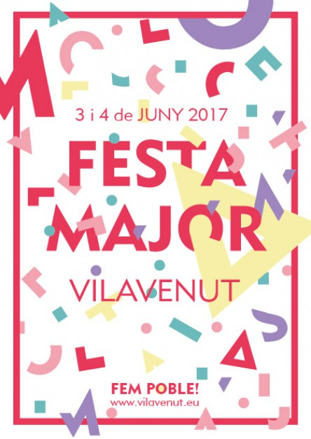 cartel festa major000
